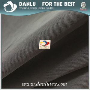 100% Polyester Twill Imitation Memory Fabric for Garment pictures & photos