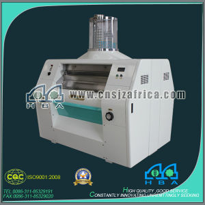 Automatic Electric Corn/Maize Flour Processing Machine