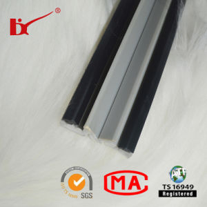 Extrude Flexible T Shape Wall Panel PVC Rubber Seal pictures & photos