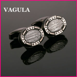VAGULA Quality New Designer Cuff Links (L51413) pictures & photos