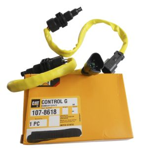 Throttle Motor Pressure Sensor for Caterpillar pictures & photos