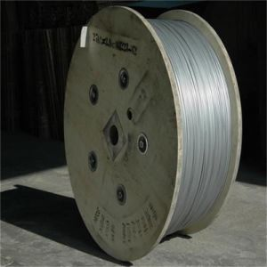 Aluminum Clad Steel Wire as for Motor Winding Wire pictures & photos