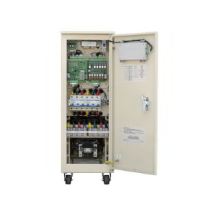 Three Phase Voltage Stabilizer for Elevator Specific 50 kVA pictures & photos
