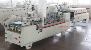High Speed Automatic Folder Gluer Machine (SHH-600B Exported) pictures & photos