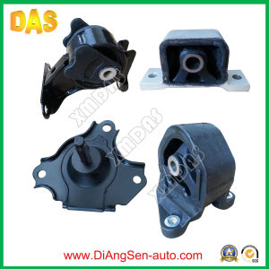 Rubber Motor Spare Parts Engine Mount for Honda CRV OEM pictures & photos