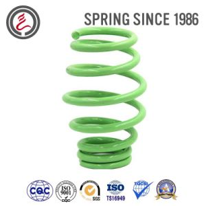Suspension Spring for Auto Spare Parts Shock Absorber Spring pictures & photos