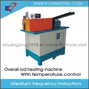 Medium Frequency Overall Rod Heaing Machine (SPZ-15 to SPZ-300) pictures & photos
