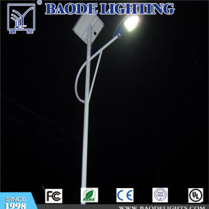 8m 65W LED Lamp Solar Street Light pictures & photos