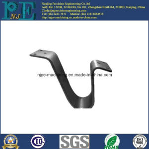 China Factory Custom Steel Bending Parts