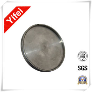 Steel Round Plate pictures & photos