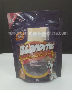 Cat/Dog Food Plastic Bag Packaging in BOPP Film pictures & photos