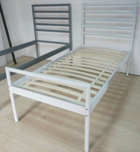 Hot Selling China Manufacturer Cheap Metal Bed Frame