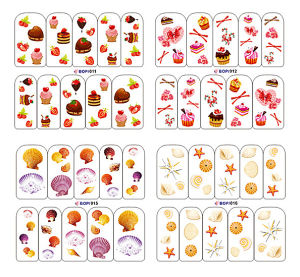 Nail Tattoo, Nail Sticker, Tattoo Sticker pictures & photos