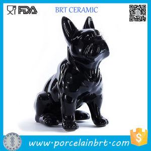 China Collection Figurine One Piece Schleich French Bulldog Ceramic