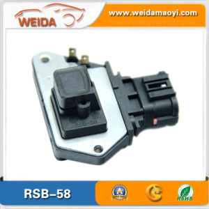 Auto Electrical Parts Ignition Module for Japanese Car OEM Rsb-58
