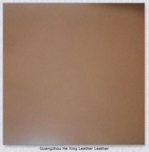 Synthetic Leather PVC Leather for Bag pictures & photos