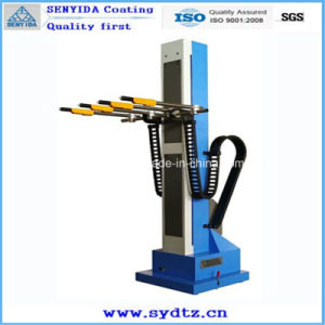 2016 Hot Electrostatic Spray Painting Automatic Spraying Machine pictures & photos