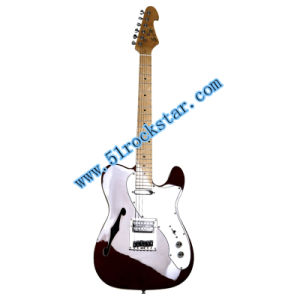 Electric Guitar Stl-F12 Basswood Body