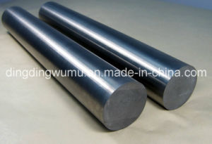 Pure Molybdenum Electrode for Glass Melting Kiln pictures & photos