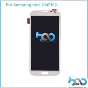 LCD for Samsung Galaxy Note 2 Display Touch Screen