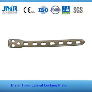 Proximal Tibia Lateral Locking Plates (Left And Right Type) (101305) pictures & photos