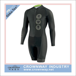 Long Sleeve Riding Wear Cycling Suit pictures & photos