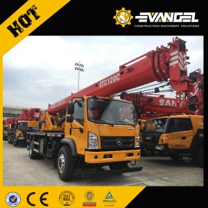 Stc750A Cheap Truck Crane Made in China for Sale pictures & photos