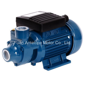 CE Approved Cast Iron Water Pump (IDB35) pictures & photos