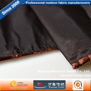 Polyester Memory Fabric Twist