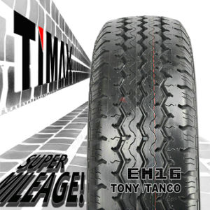 Timax Light Truck Tyres, LTR, Van Tyre (185R14C 195R14C 205R14C)