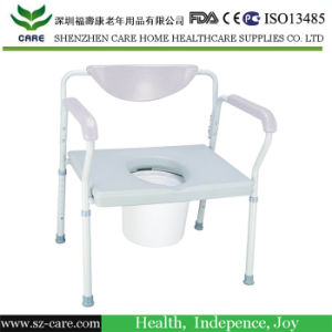 Portable Commode for Elderly