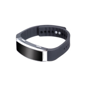 Brand New 8GB 96hr Hq Wearable Audio Voice Recorder Bracelet Wristband pictures & photos