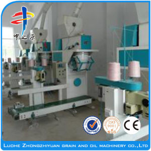 Factory Custom High Quality Capacity Wheat Flour Mill Plant pictures & photos