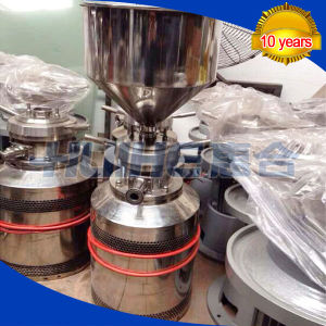 Sesame Paste Colloid Mill for Sale pictures & photos