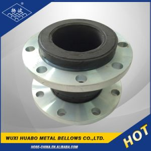 Flange End Rubber Expansion Joint pictures & photos