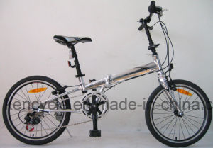 "Fation 20"" 7speed Aluminum Alloy Light Folding Bike/Floding Bicycle/Special Bike pictures & photos"
