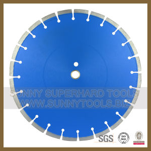Asphalt Cutting Diamond Saw Blade pictures & photos