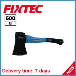 Fixtec Hand Tools 600g Axe with Fiber Handle pictures & photos