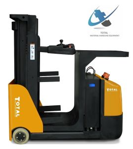 Medium Level Electric Order Picker pictures & photos