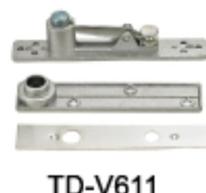 Floor Spring Fitting Patch Fitting Machine Accessories Pivot Td-V611 pictures & photos