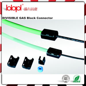 Divisible Gas Block Connector (VBK) pictures & photos