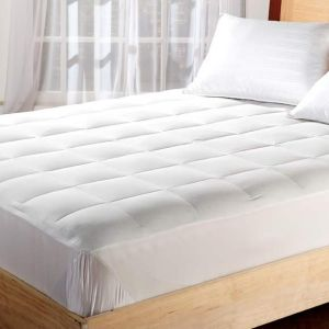 Waterproof Mattress Protector Bed Mattress Topper pictures & photos