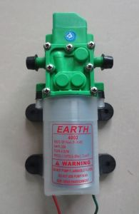 4.5L Pump for Electric Sprayer pictures & photos