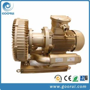 Explosion Proof Blower/Fan, Atex Standard Vacuum Pump/Side Channel Blower