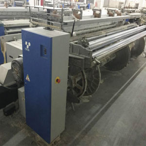 Toyota710 Used Air Jet Loom, Dobby Textile Machine pictures & photos