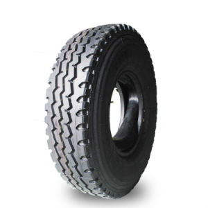 Double Road Brand Radial Truck Tyre 315/80r22.5 pictures & photos