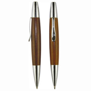 2017 Newest OEM Wooden Metal Ballpoint Pen pictures & photos