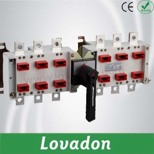 Hglz Series 250A 400V Load Isolation Switch pictures & photos