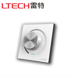 Ltech Dimming Knob Panel DC12V~24V Input D61
