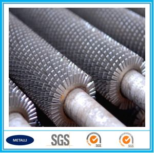 High Frequency Welded Helical Serrated Fin Tube pictures & photos